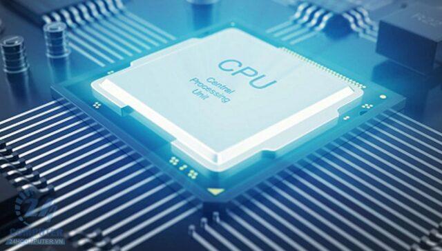CPU - Bộ xử lý trung tâm là gì?