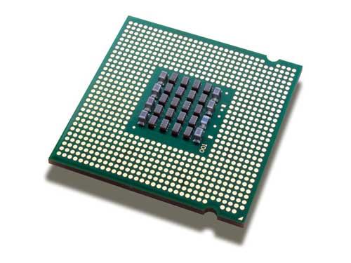 CPU - bộ vi xử lý trung tâm
