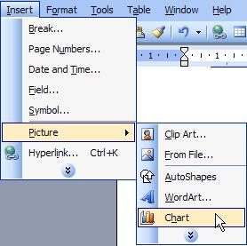 Thêm đường viền, tạo bóng đổ trong Microsoft Word 2003 - Phần 9
