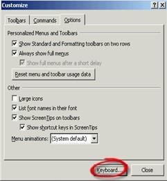 Khắc phục những rắc rối thường gặp trong Microsoft Word