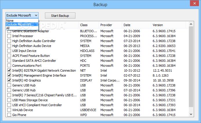 3DP Chip: Phần mềm tự tìm driver miễn phí cho laptop, máy tính