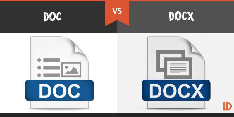 Xử lý tập tin văn bản định dạng .docx khi Word trên máy chưa hỗ trợ