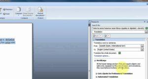 4 thủ thuật hữu ích trên Microsoft Word 2007