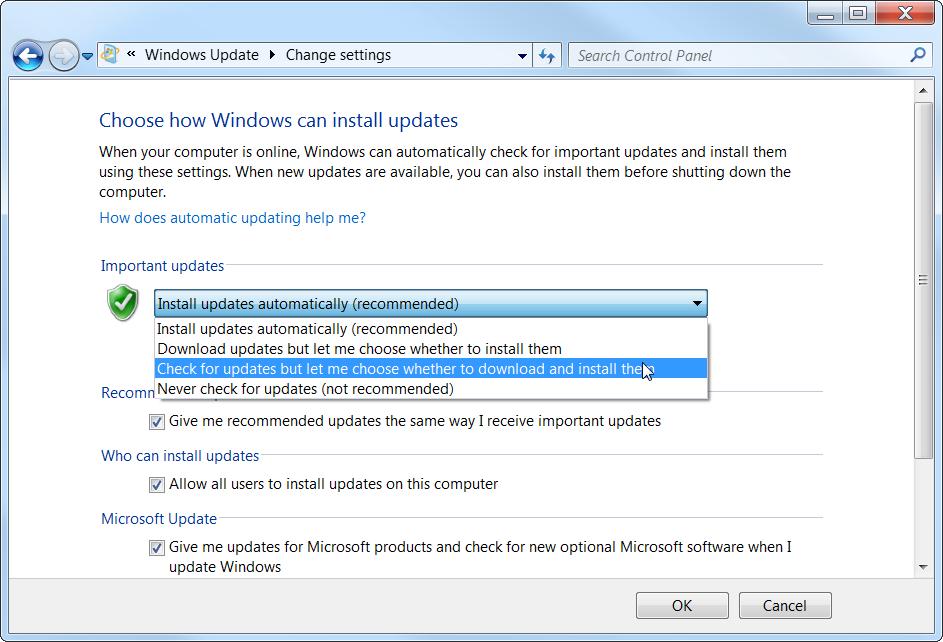 Tổng hợp 26 thủ thuật giúp bạn dễ dàng làm chủ Windows 7