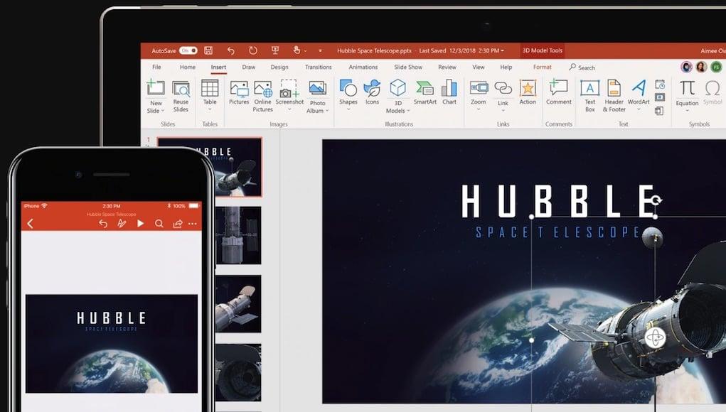 Tự soạn bài thuyết trình với Microsoft PowerPoint 2007 (phần 3)
