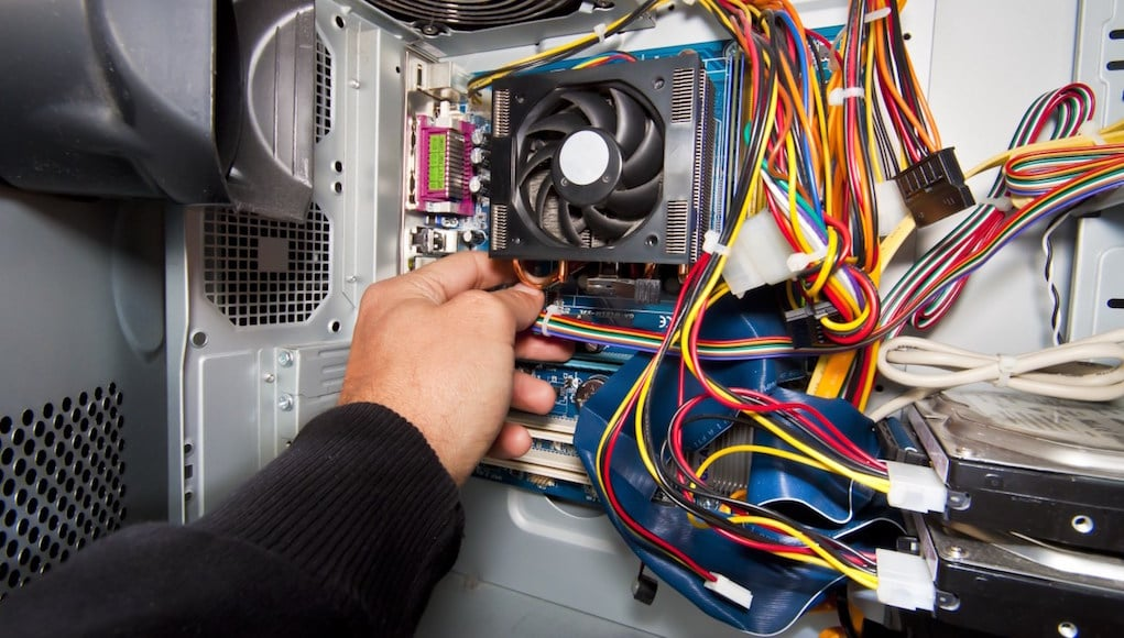 [Hướng dẫn] 10 sai lầm thường gặp trong quá trình nâng cấp máy tính