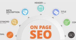 10 lỗi SEO onpage các website cần tránh