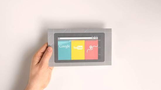 [Video] Google Chrome cho smartphone