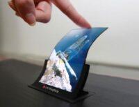 LG chuẩn bị sản xuất hàng loạt màn hình OLED bằng nhựa dẻo