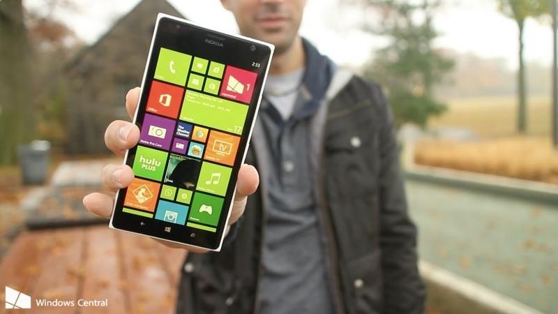 HTC One, Lumia 1020 và Lumia 1520 thuộc nhóm thiết bị đầu tiên được cập nhật Windows 10 Preview for Phones