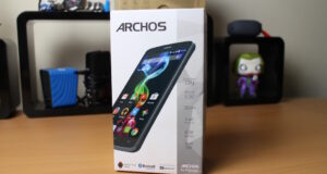 Archos ra mắt ba điện thoại giá rẻ hướng đến giải trí