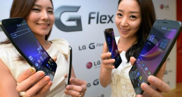 LG G Flex 2 và Samsung Galaxy S6 sẽ dùng RAM DDR4