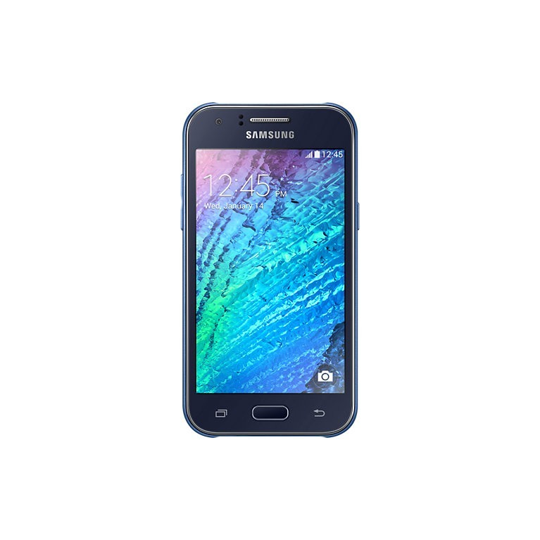 Samsung Galaxy J1 sẽ có hai phiên bản lõi kép và lõi tứ