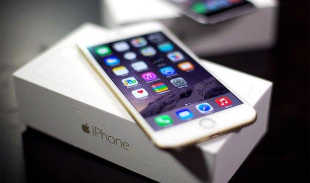 Apple bán được 58 triệu iPhone