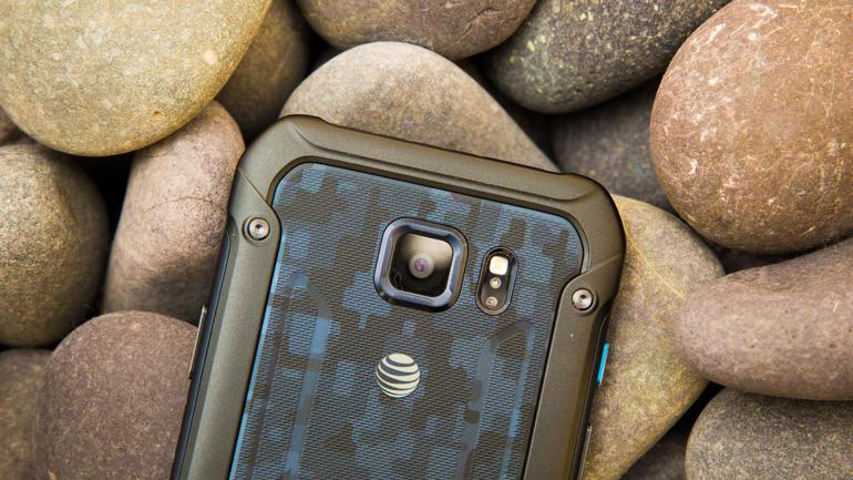 Galaxy S6 Active lộ cấu hình