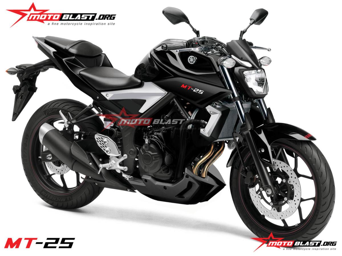Mô tô thể thao mới của Yamaha lộ diện