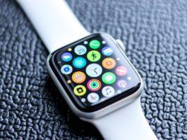 Apple Watch: thời lượng pin không còn là vấn đề