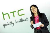 Cher Wang chính thức nắm quyền điều hành HTC