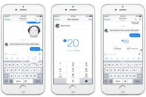 Facebook Pay giao dịch ngay trong Messenger