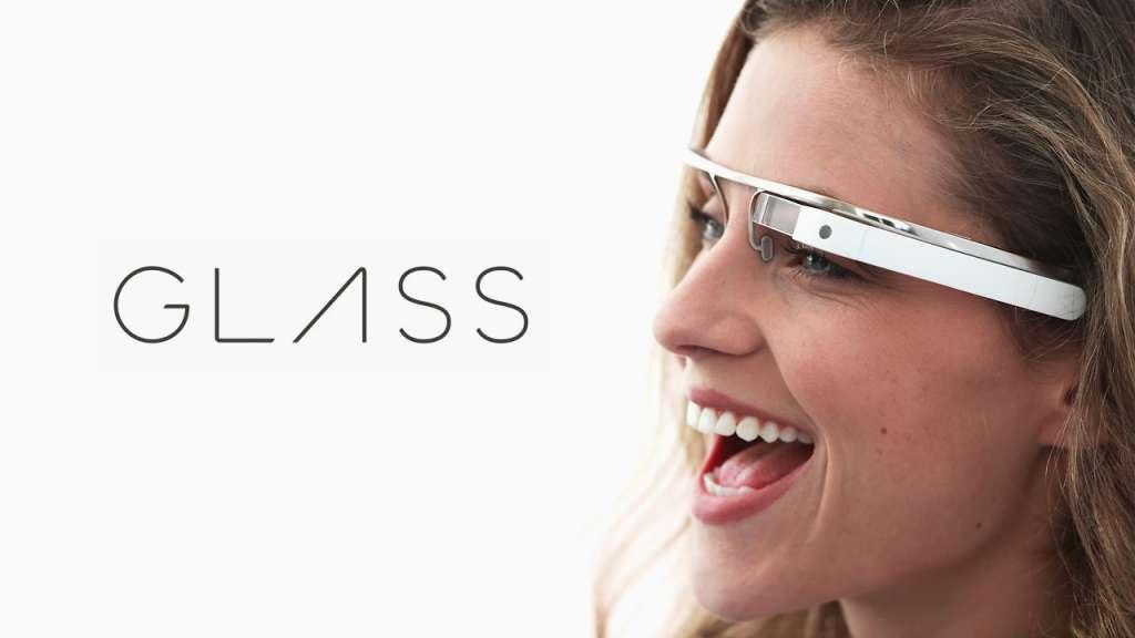 Google Glass sẽ không chết