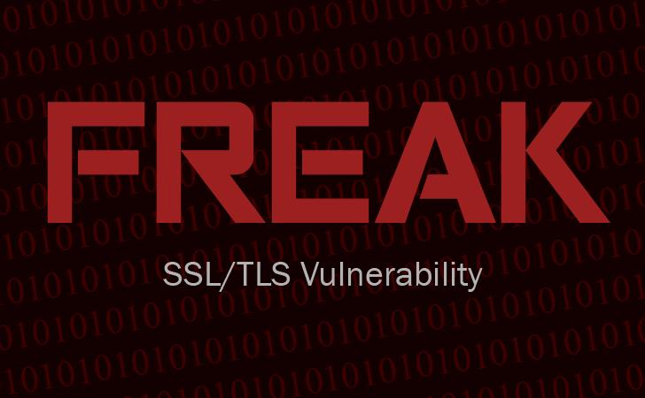 Lỗ hổng FREAK: Người dùng iOS, Mac và Android có nguy cơ bị đánh cắp dữ liệu?