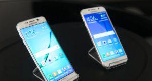 [MWC 2015] Hình ảnh chụp từ Camera của Samsung Galaxy S6