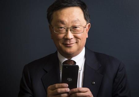 John Chen đang cho thấy những bước đi đúng hướng với BlackBerry, nhưng vẫn đối mặt với không ít khó khăn trong tương lai