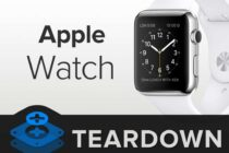 Cùng xem nội thất Apple Watch