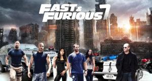 Ai tạo ra những chiếc xe độc trong 'Fast & Furious 7'