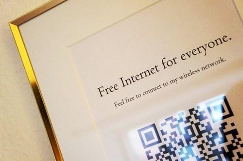 Dùng mã QR Code để đăng nhập mạng Wi-Fi sẽ tiện lợi và hiệu quả hơn so với cách nhập thủ công truyền thống.