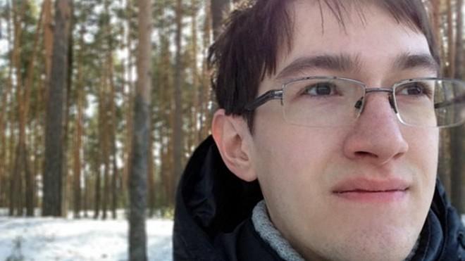 Lập trình viên Kamil Hismatullin - Ảnh:  vk.com/kamil1.