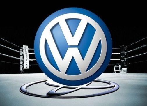Volkswagen đang lấn lướt Toyota về doanh số bán hàng - Ảnh minh hoạ