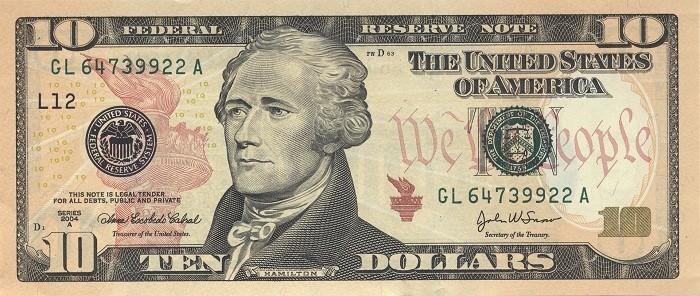 Tìm hiểu 2 nhân vật không phải là tổng thống Hoa Kỳ được in hình lên tờ tiền giấy USD