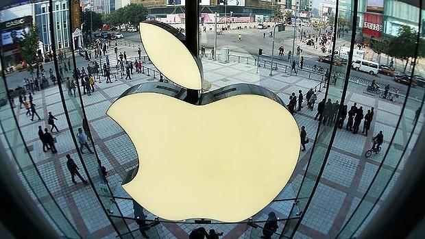 apple-duoc-danh-gia-la-cong-ty-cong-nghe-xanh-sach-nhat-gioi