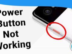 Làm gì khi nút nguồn trên smartphone Android bị liệt?