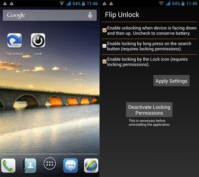 flip-unlock-mo-sang-man-hinh-dien-thoai-android-chi-bang-thao-tac-lat-may-don-gian