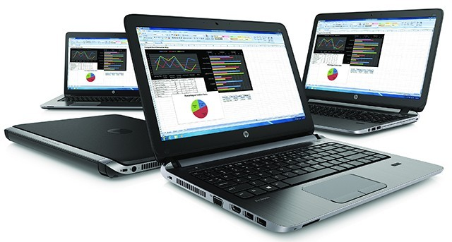 HP ProBook 430, HP ProBook 440, HP ProBook 450, HP ProBook 470, Hero, Multiple View