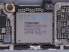iPhone 6S sẽ tiếp tục không có phiên bản 32 GB?