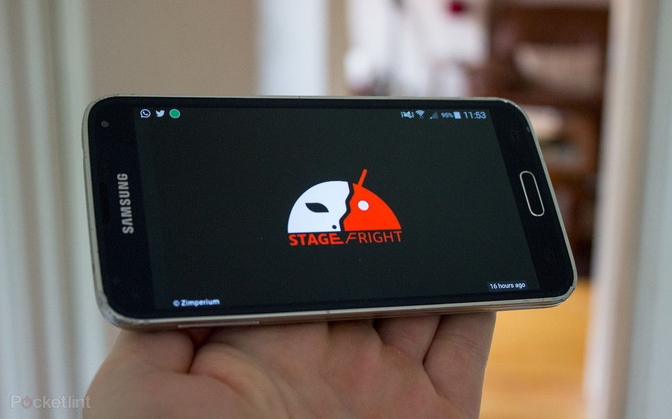 Cách phát hiện lỗi bảo mật Stagefright trên các thiết bị Android 1