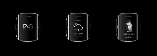 Edge Watch - phụ kiện hoàn hảo cho Samsung Galaxy S6 2