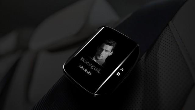 Edge Watch - phụ kiện hoàn hảo cho Samsung Galaxy S6 4