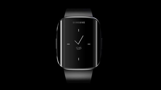 Edge Watch - phụ kiện hoàn hảo cho Samsung Galaxy S6