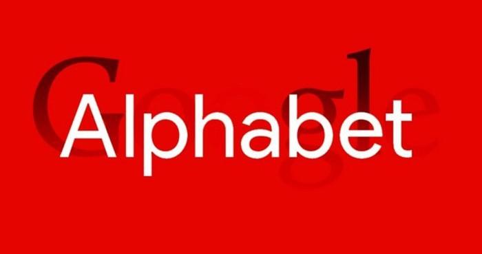 Google chờ đợi gì từ cuộc cải tổ mang tên Alphabet
