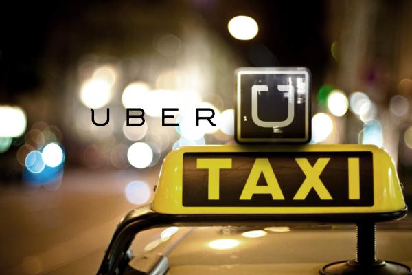 Microsoft đầu tư 100 triệu USD cho Uber
