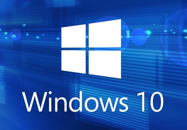 Microsoft ra bản cập nhật tiếp theo cho Windows 10