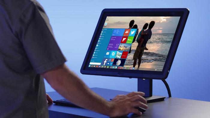 Nhu cầu mua mới PC sẽ suy giảm do Windows 10