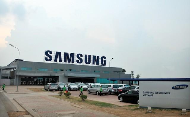 Samsung Display Việt Nam