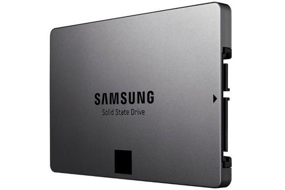 Samsung ra mắt ổ cứng SSD dung lượng 16TB, lớn nhất thế giới