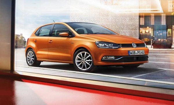 Volkswagen ra mắt phiên bản đặc biệt của dòng xe Polo Original