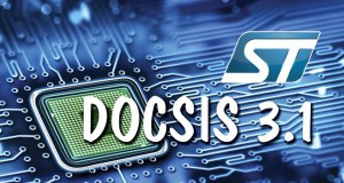 docsis3.1